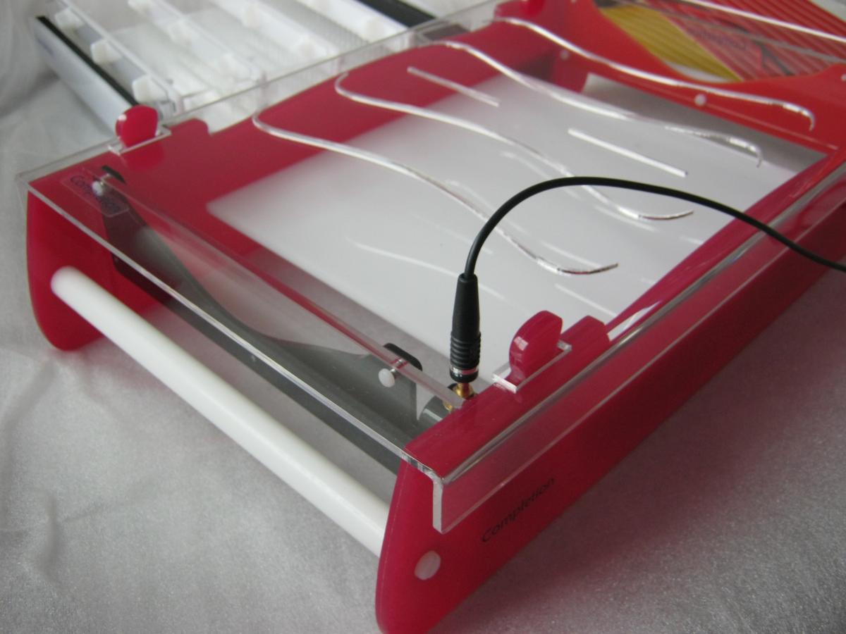 ciecie giecie klejenie plexi 08 - Produkcja detali