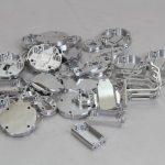frezowane dron CNC aluminium 01 150x150 - Elementy dronów