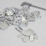 frezowane dron CNC aluminium 02 150x150 - Elementy dronów
