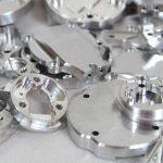 frezowane dron CNC aluminium 03 150x150 - Elementy dronów