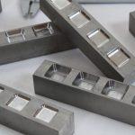 frezowanie nierdzewka 304 04 150x150 - Matryce ze stali kwasoodornych