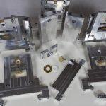 holder aluminium frezowanie CNC 01 150x150 - Uchwyty stanowiska pomiarowego