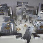 holder aluminium frezowanie CNC 02 150x150 - Uchwyty stanowiska pomiarowego