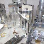 holder aluminium frezowanie CNC 05 150x150 - Uchwyty stanowiska pomiarowego