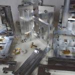 holder aluminium frezowanie CNC 06 150x150 - Uchwyty stanowiska pomiarowego