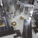 holder aluminium frezowanie CNC 07 150x150 - Frezowanie CNC