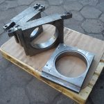 kasety lozysk frezowanie CNC 01 150x150 - Kasety obudowy łożysk
