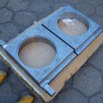 kasety lozysk frezowanie CNC 03 150x150 - Kasety obudowy łożysk
