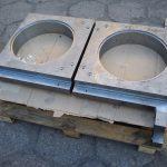 kasety lozysk frezowanie CNC 04 150x150 - Kasety obudowy łożysk