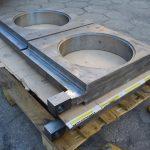 kasety lozysk frezowanie CNC 05 150x150 - Kasety obudowy łożysk