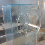 klejenie plexi PMMA 02 150x150 - Klejenie stanowiska testowego z PMMA