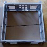 obudowa aluminiowa frezowanie CNC 01 150x150 - Prace ślusarskie