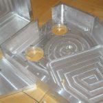 obudowy napedow aluminiowe frezowanie CNC 04 150x150 - Frezowanie CNC