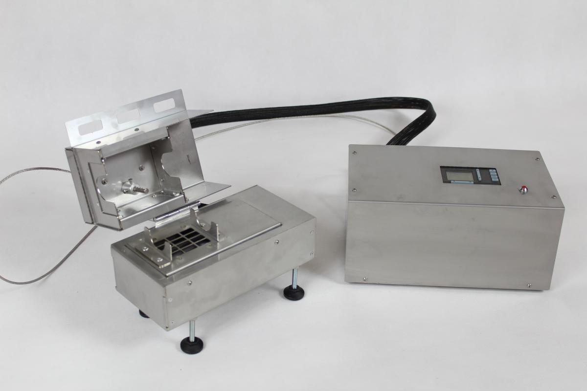 piec pretow hopkinsona 06 - Realizacje detale, elementy maszyn i urządzeń, urządzenia