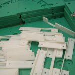 plyty transportowe PE frezowanie 03 150x150 - Frezowanie CNC