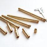 toczenie CNC mosiadz 07 150x150 - Rurki i króćce mosiężne
