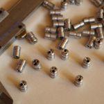 tuleje aluminiowe toczenie CNC 01 150x150 - Miniaturowe tulejki aluminiowe